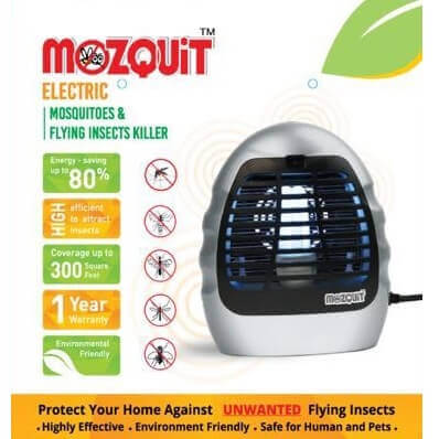 Electric Mosquitoes Killer (MQE 501) | Mozquit